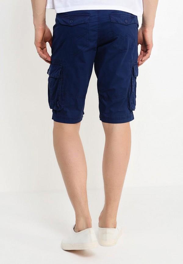 Мужские повседневные шорты Blend (Бленд) 702594: изображение 4