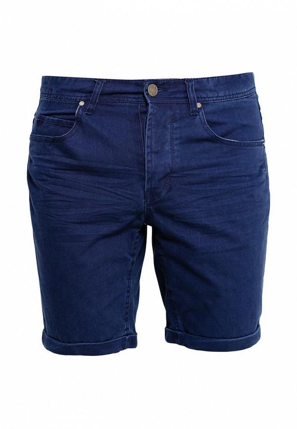 Мужские джинсовые шорты Blend (Бленд) 702591: изображение 1