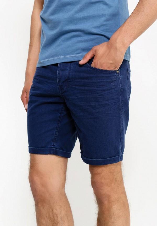Мужские джинсовые шорты Blend (Бленд) 702591: изображение 2