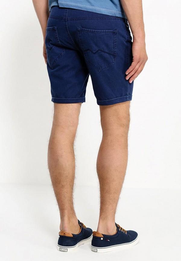 Мужские джинсовые шорты Blend (Бленд) 702591: изображение 4