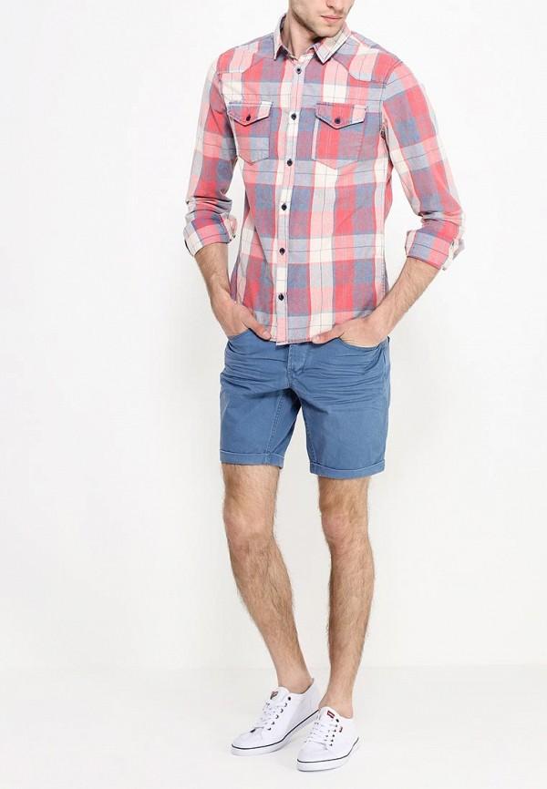 Мужские джинсовые шорты Blend (Бленд) 702591: изображение 7