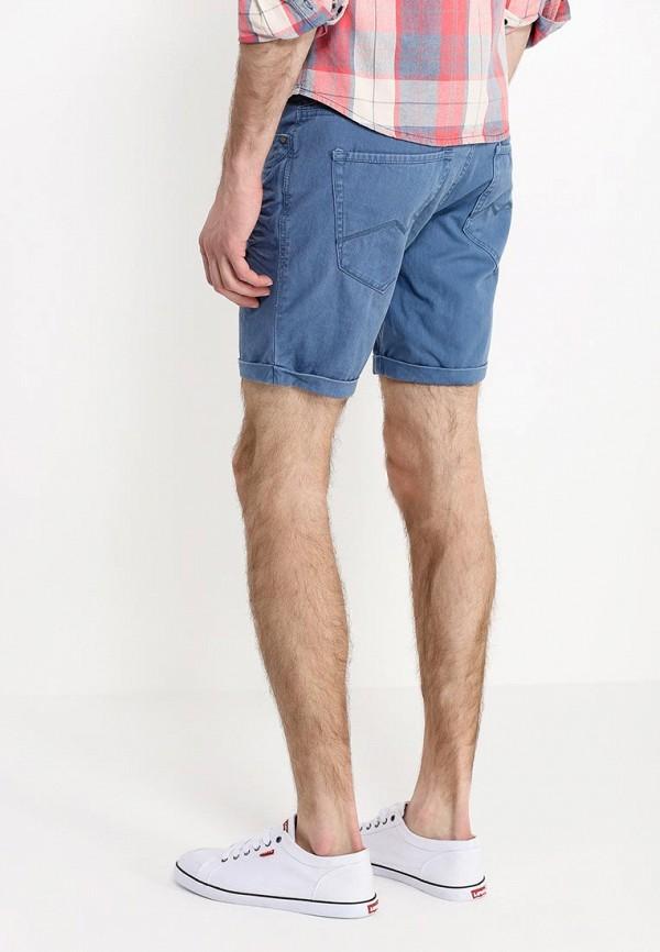 Мужские джинсовые шорты Blend (Бленд) 702591: изображение 8