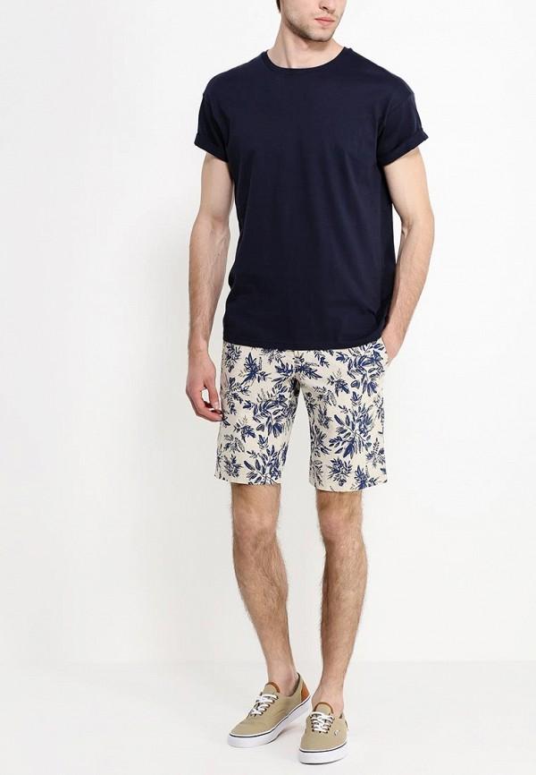 Мужские повседневные шорты Blend (Бленд) 702762: изображение 3