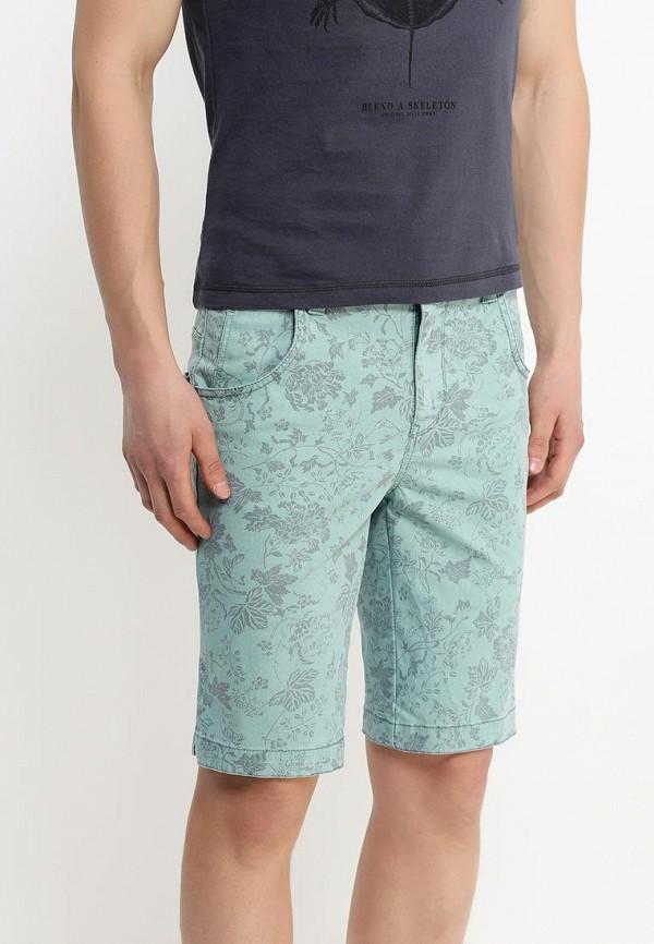 Мужские повседневные шорты Blend (Бленд) 702761: изображение 2