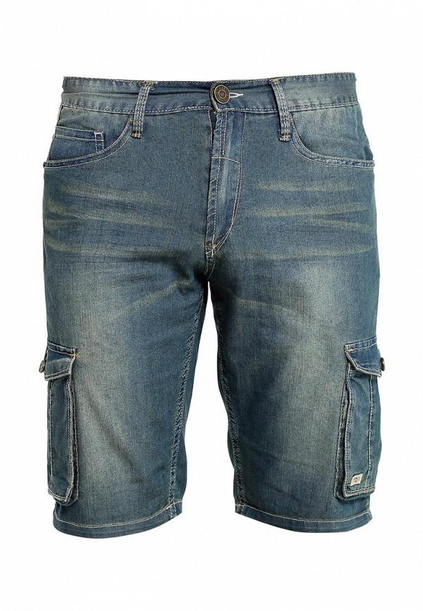 Мужские джинсовые шорты Blend (Бленд) 702523: изображение 1