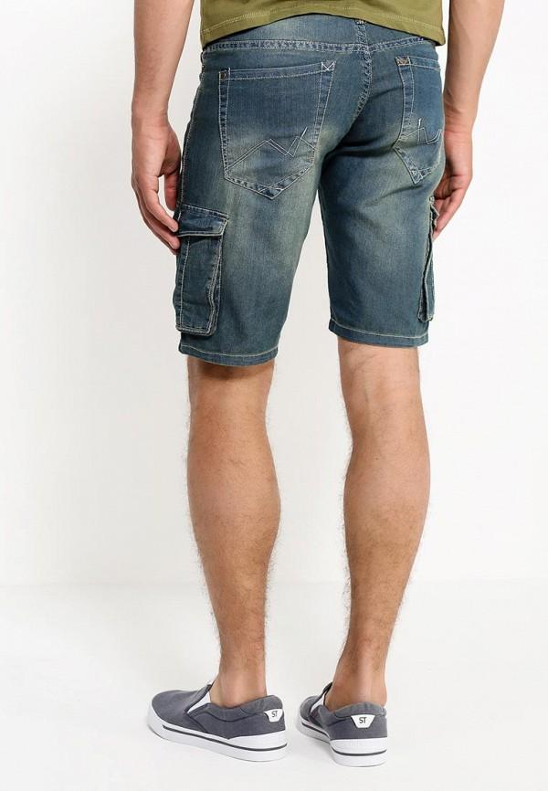 Мужские джинсовые шорты Blend (Бленд) 702523: изображение 4