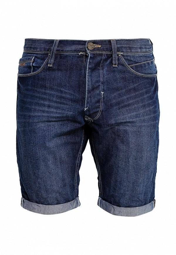Мужские джинсовые шорты Blend (Бленд) 702526: изображение 1