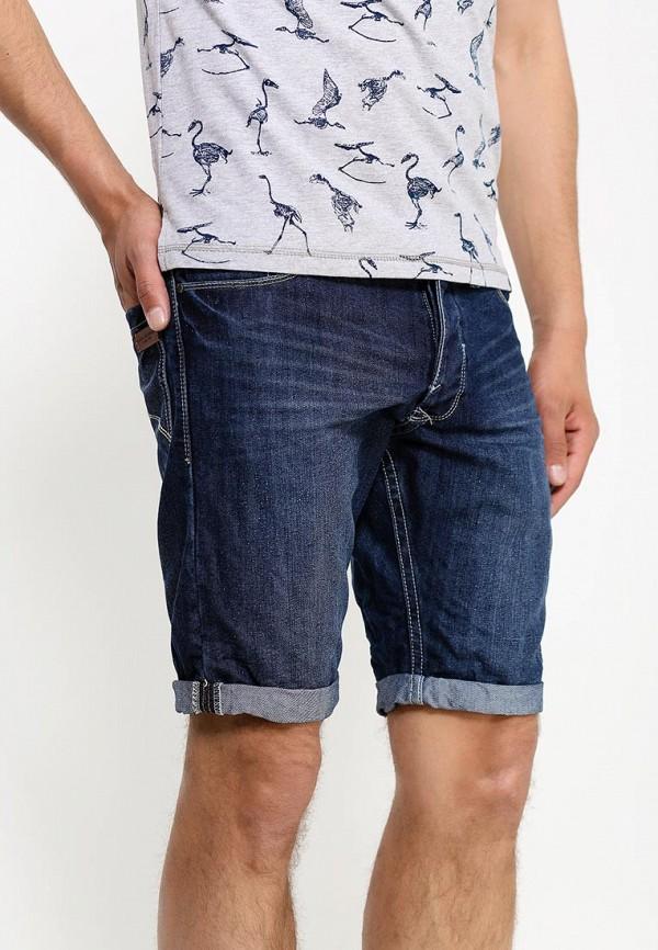 Мужские джинсовые шорты Blend (Бленд) 702526: изображение 2