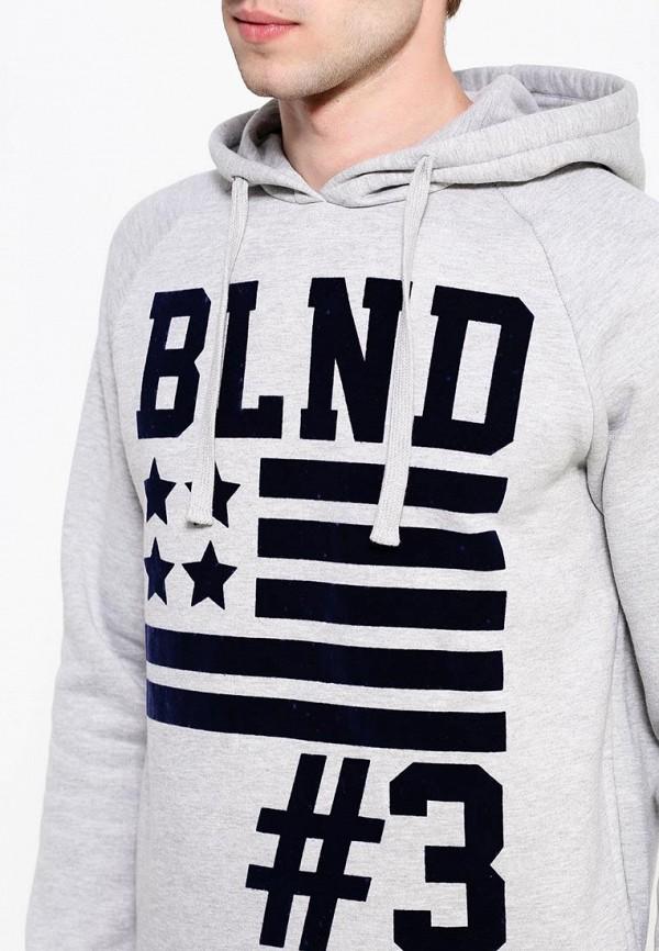 Мужские худи Blend (Бленд) 702635: изображение 3