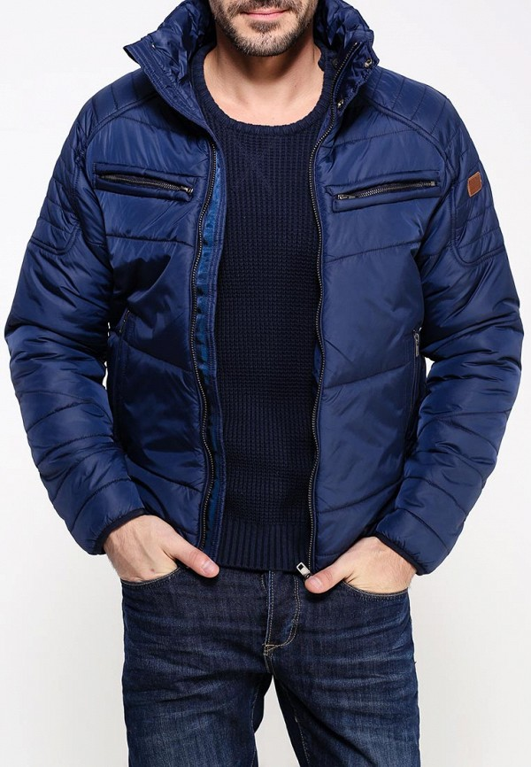 Куртка Blend (Бленд) 703412: изображение 3