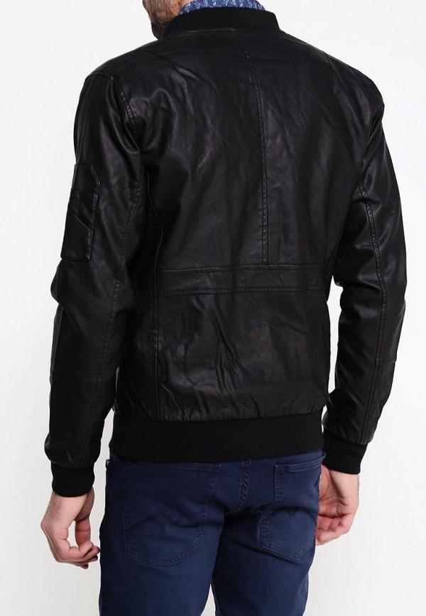 Кожаная куртка Blend (Бленд) 703251: изображение 5