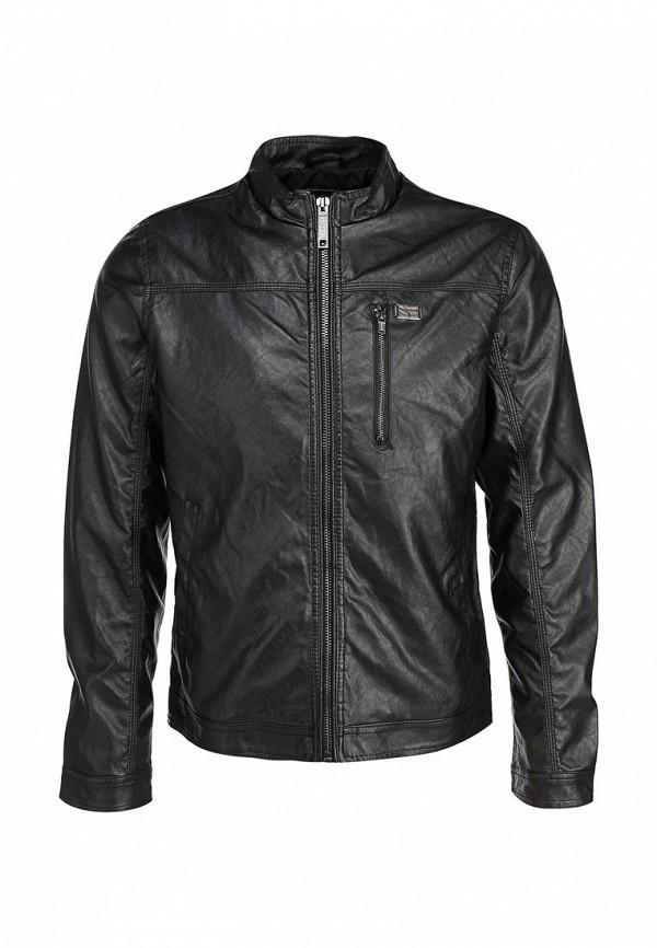 Кожаная куртка Blend (Бленд) 702918: изображение 1