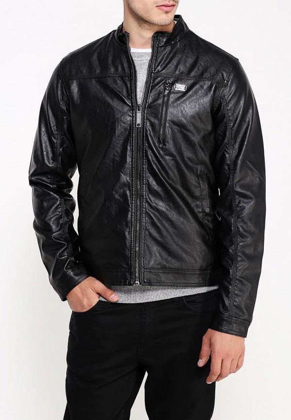 Кожаная куртка Blend (Бленд) 702918: изображение 3