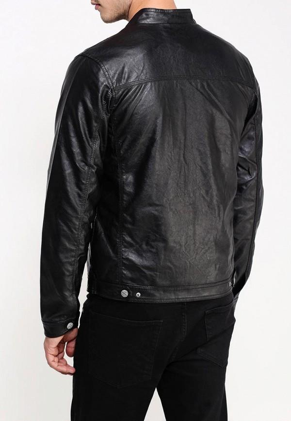 Кожаная куртка Blend (Бленд) 702918: изображение 4