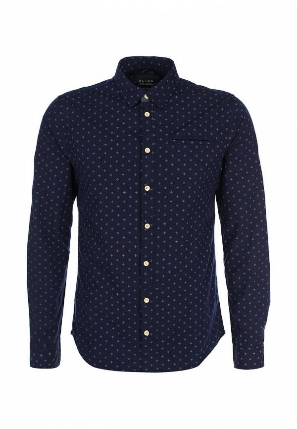 Рубашка с длинным рукавом Blend (Бленд) 703379: изображение 1