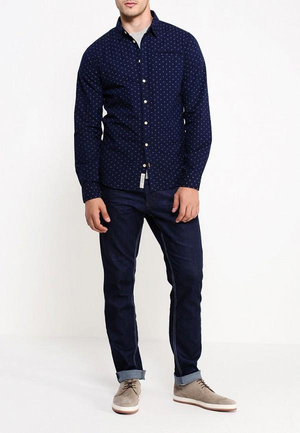 Рубашка с длинным рукавом Blend (Бленд) 703379: изображение 2