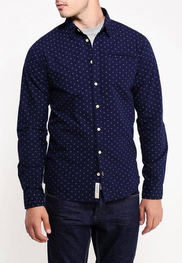 Рубашка с длинным рукавом Blend (Бленд) 703379: изображение 3