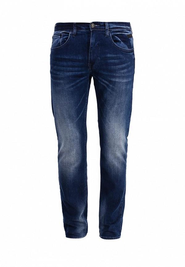 Зауженные джинсы Blend (Бленд) 702850: изображение 1