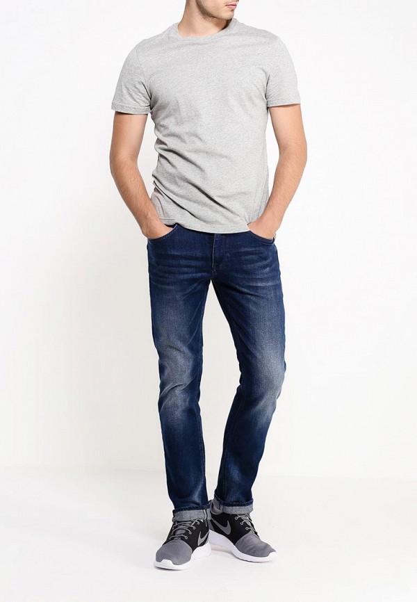 Зауженные джинсы Blend (Бленд) 702850: изображение 2