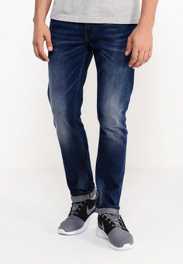 Зауженные джинсы Blend (Бленд) 702850: изображение 3