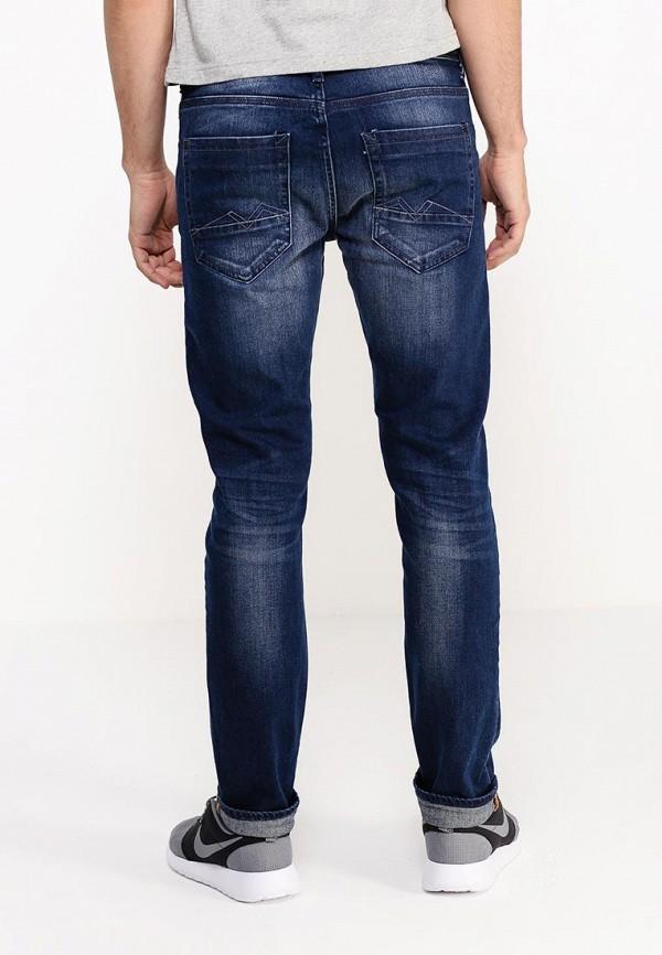 Зауженные джинсы Blend (Бленд) 702850: изображение 4
