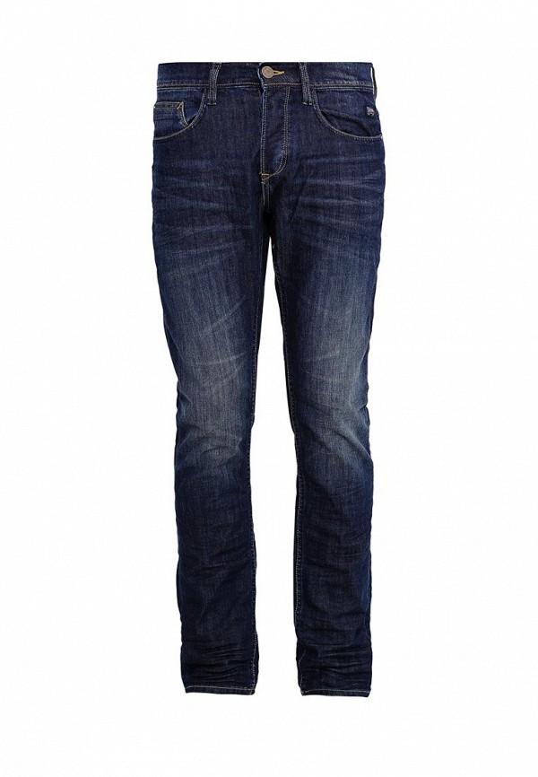 Мужские прямые джинсы Blend (Бленд) 702847: изображение 1