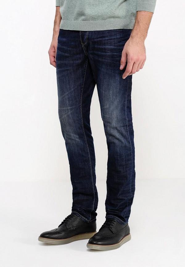 Мужские прямые джинсы Blend (Бленд) 702847: изображение 3