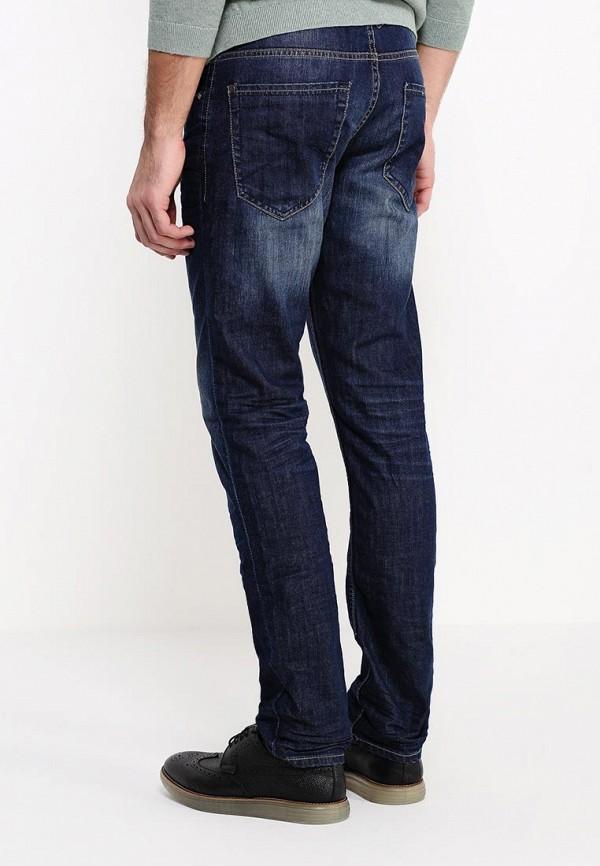 Мужские прямые джинсы Blend (Бленд) 702847: изображение 4