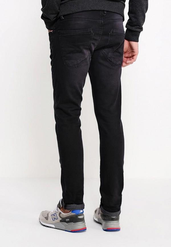 Зауженные джинсы Blend (Бленд) 702854: изображение 4