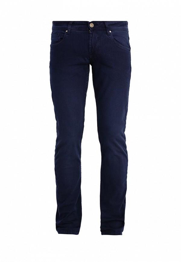 Зауженные джинсы Blend (Бленд) 703239: изображение 1