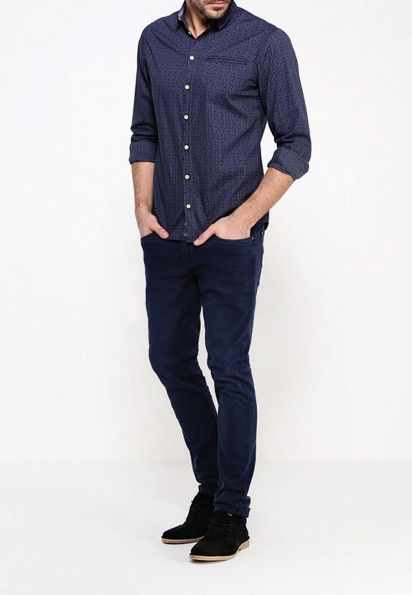 Зауженные джинсы Blend (Бленд) 703239: изображение 2