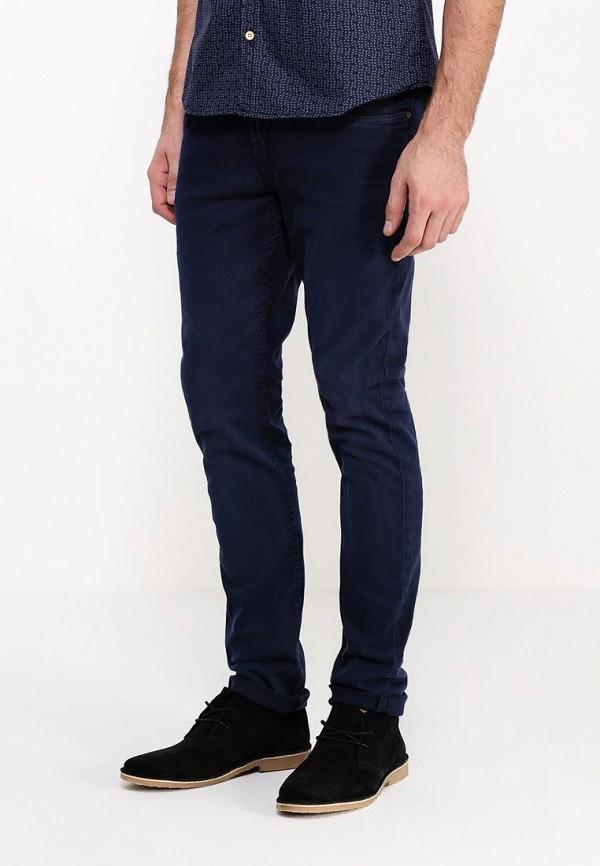 Зауженные джинсы Blend (Бленд) 703239: изображение 3