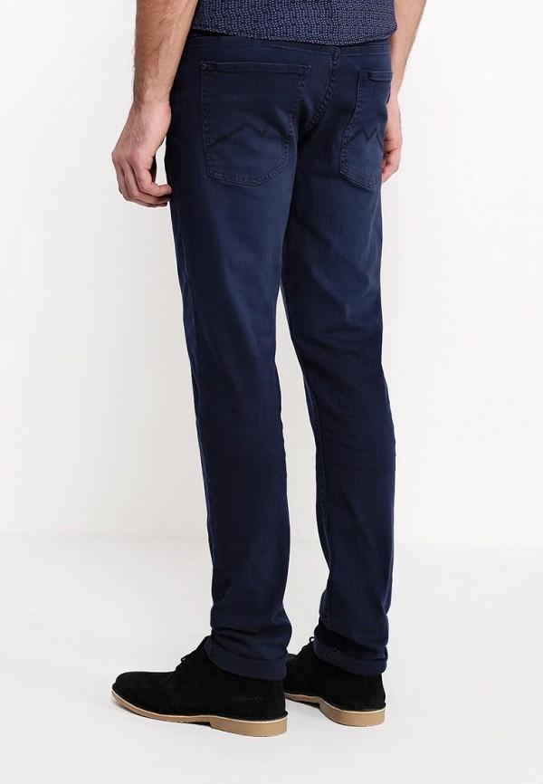 Зауженные джинсы Blend (Бленд) 703239: изображение 4