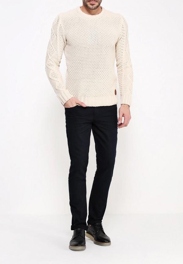 Зауженные джинсы Blend (Бленд) 703239: изображение 6