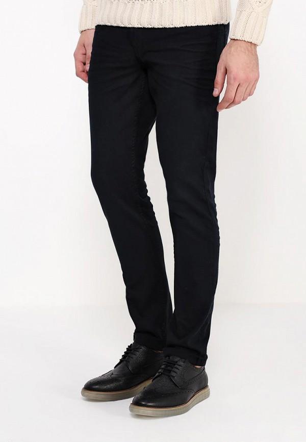 Зауженные джинсы Blend (Бленд) 703239: изображение 7