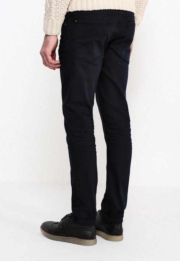 Зауженные джинсы Blend (Бленд) 703239: изображение 8