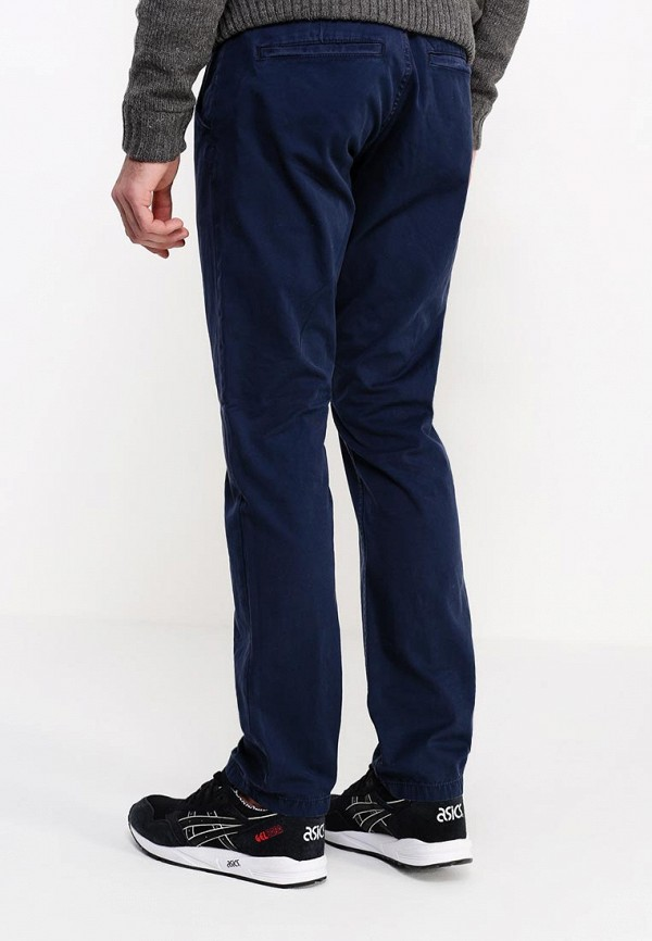 Мужские повседневные брюки Blend (Бленд) 703240: изображение 4