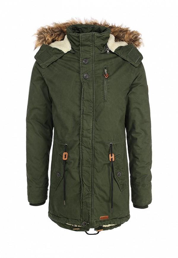 Утепленная куртка Blend (Бленд) 703153: изображение 1