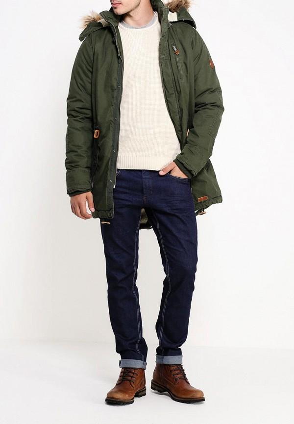 Утепленная куртка Blend (Бленд) 703153: изображение 2