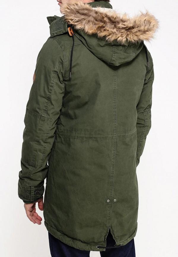 Утепленная куртка Blend (Бленд) 703153: изображение 4