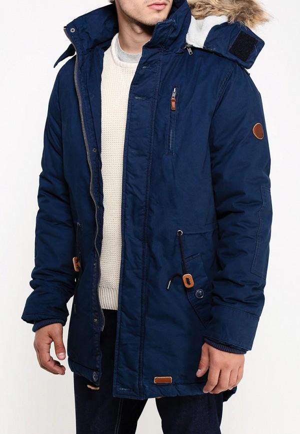 Утепленная куртка Blend (Бленд) 703153: изображение 3