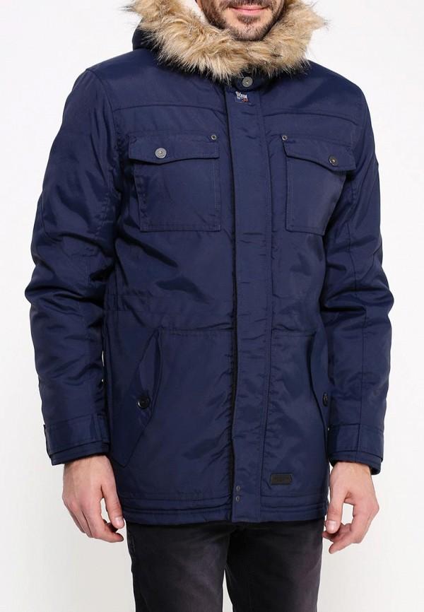 Утепленная куртка Blend (Бленд) 703165: изображение 3