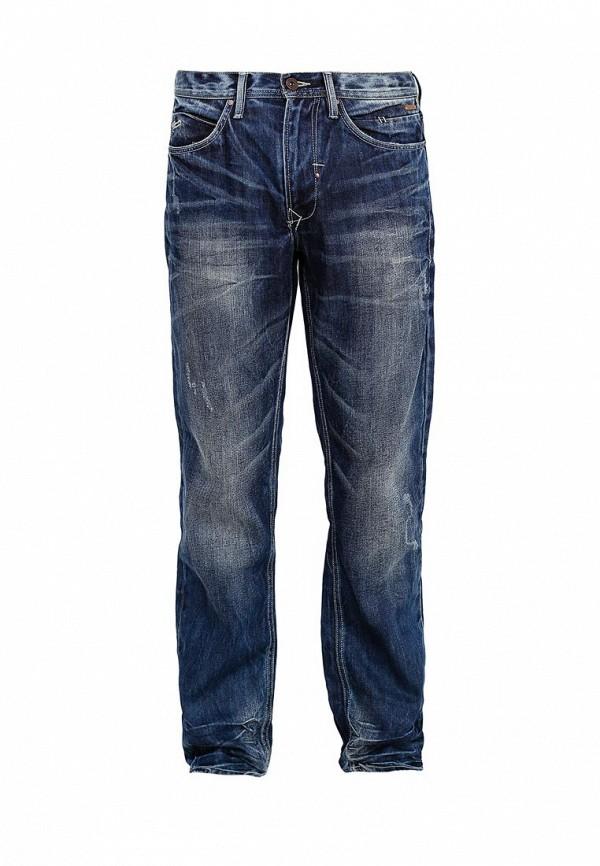 Мужские прямые джинсы Blend (Бленд) 703273: изображение 1