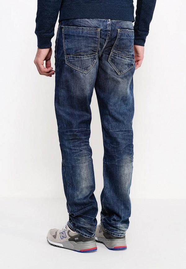 Мужские прямые джинсы Blend (Бленд) 703273: изображение 4
