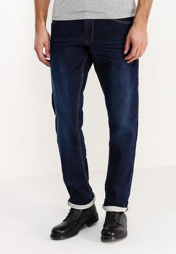 Мужские прямые джинсы Blend (Бленд) 703105: изображение 3