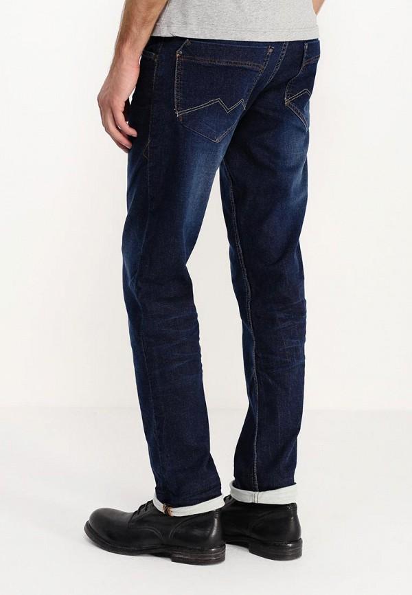 Мужские прямые джинсы Blend (Бленд) 703105: изображение 4