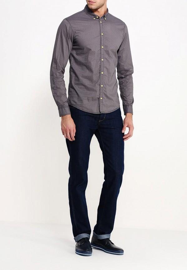 Рубашка с длинным рукавом Blend (Бленд) 703180: изображение 2
