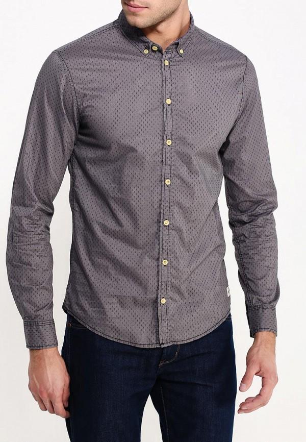 Рубашка с длинным рукавом Blend (Бленд) 703180: изображение 3