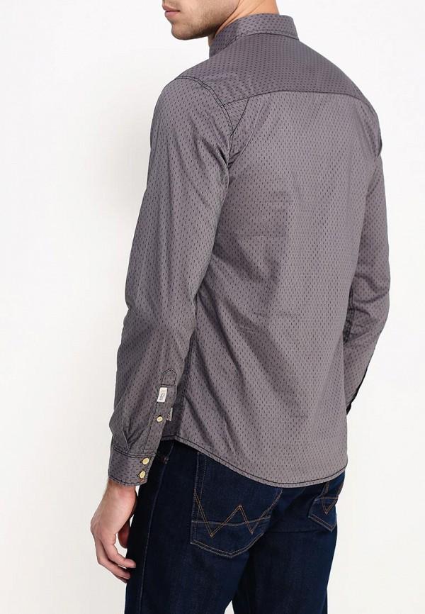 Рубашка с длинным рукавом Blend (Бленд) 703180: изображение 4