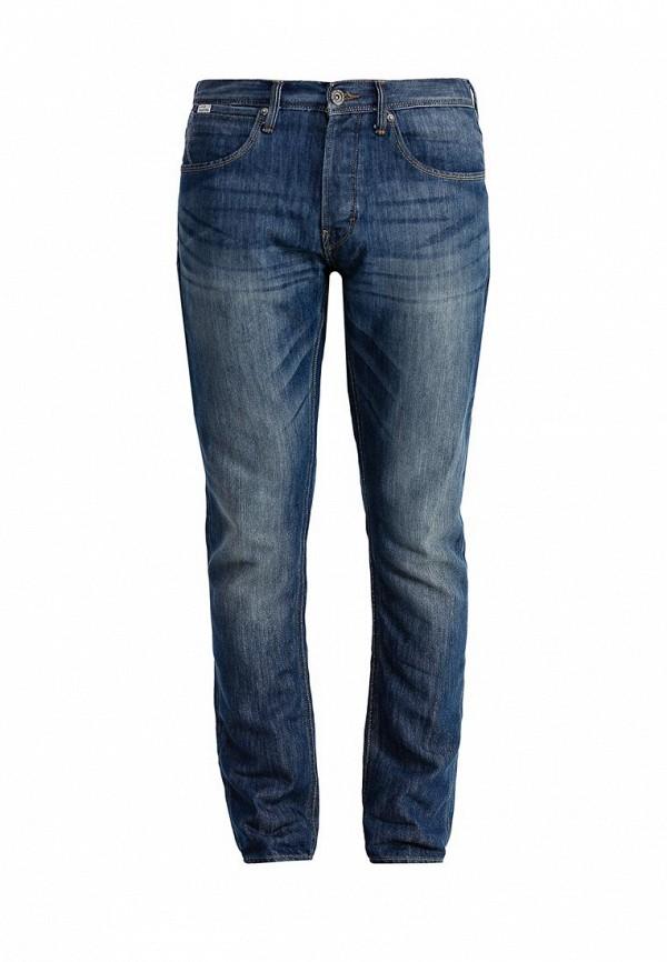 Мужские прямые джинсы Blend (Бленд) 700522: изображение 1